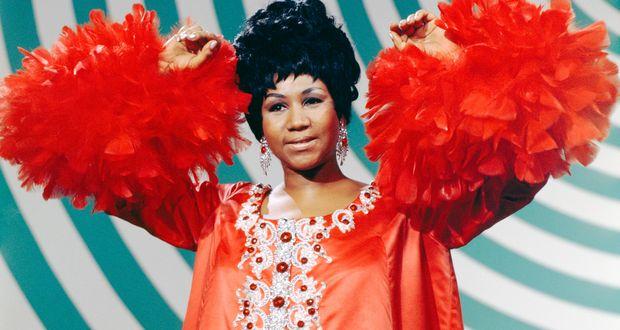 Aretha Franklin's Voice