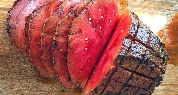 Watermelon Steak