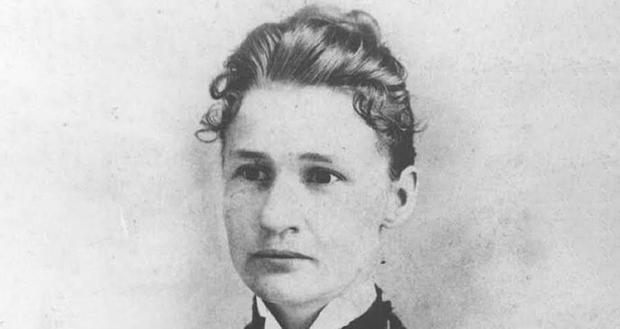 First Female Mayor