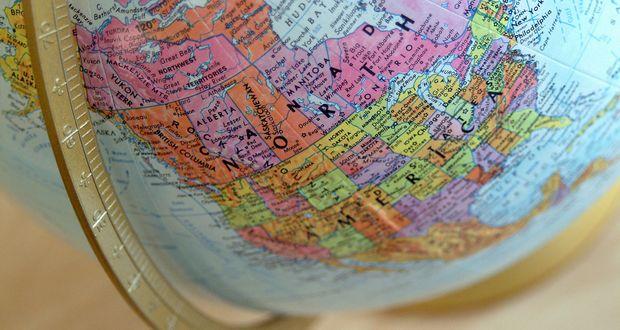 Circumnavigation of Globe