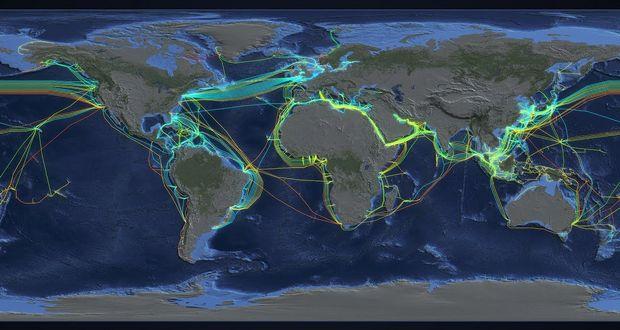 Undersea Cables