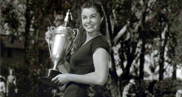 Esther Williams Trophy