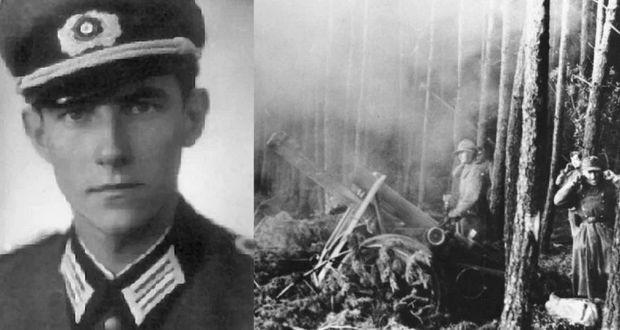 Lt. Friedrich Lengfeld