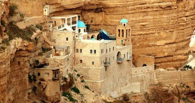 Oldest Occupied City