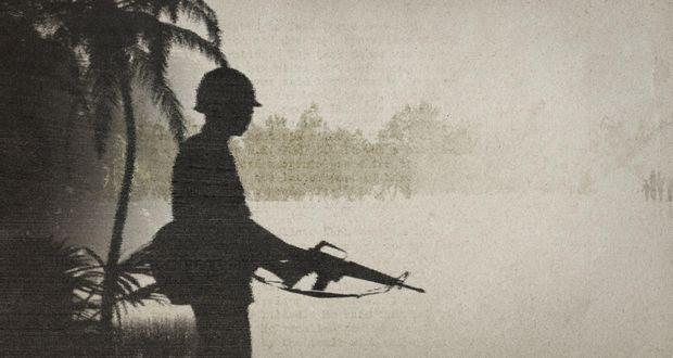Vietnam Civilian Killings