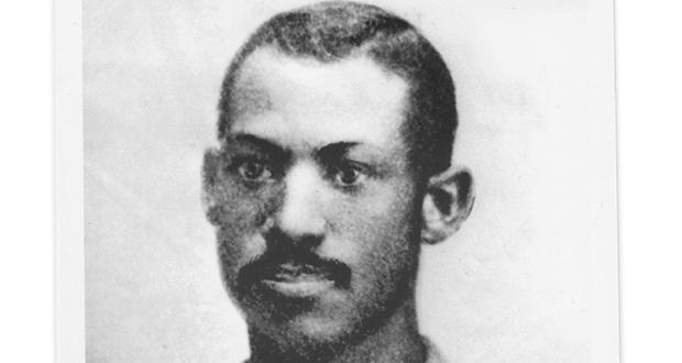 Moses Fleetwood Walker