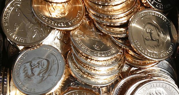 Dollar Coin Loophole