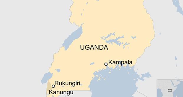Ugandan Doomsday Cult