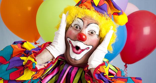 Embalmed Clown