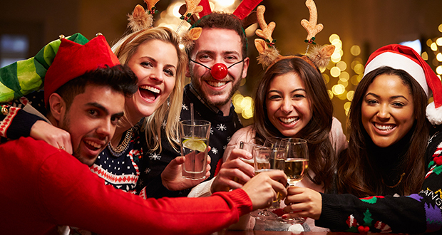 The 12 pubs of Christmas