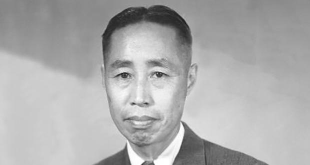 Tong Dizhou
