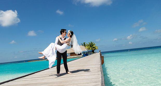 Dhivehi Vows