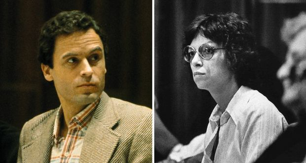 Ted Bundy's Marriage