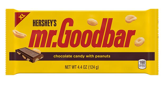 Mr. Goodbar