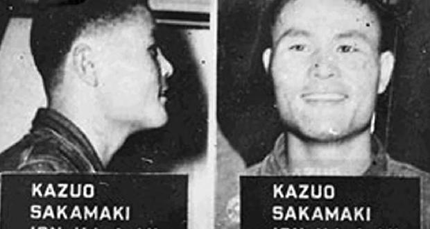 Kazuo Sakamaki