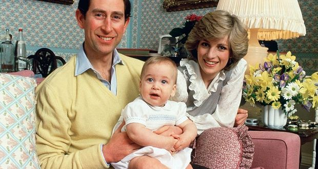 Princess Diana's Marriage