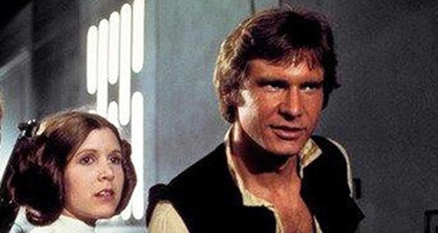 Leia's love