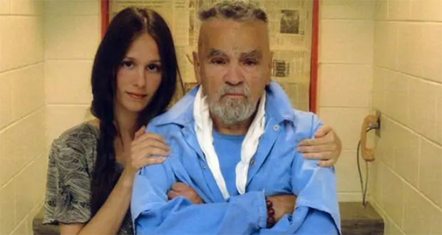Charles Manson's Marriage