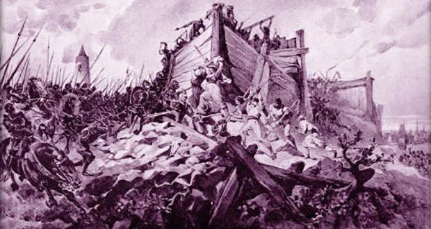 Siege of Prague