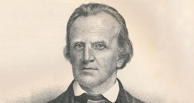 William Breckinridge