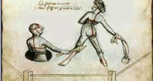 Marital Duel