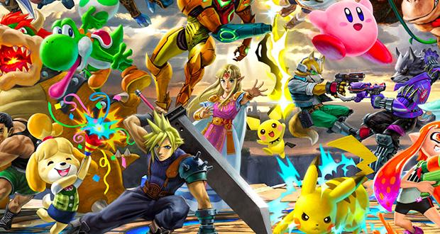 Super Smash Bros. Brawl fanfiction