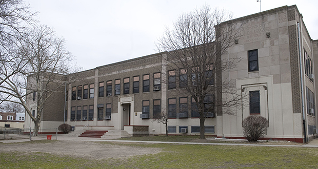 Charles Sumner Elementary School