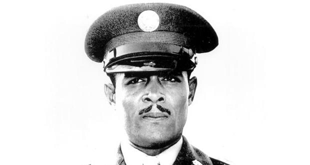 Edward A. Carter Jr