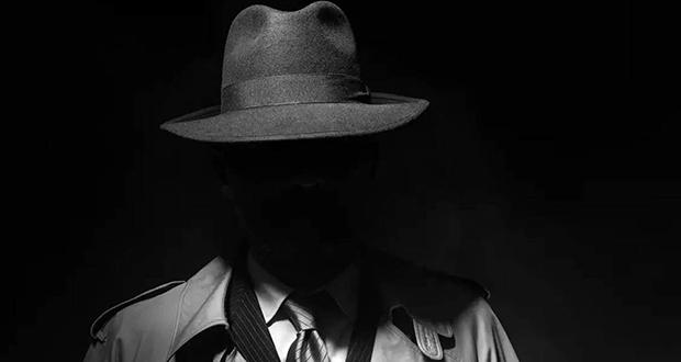 Nazi spy