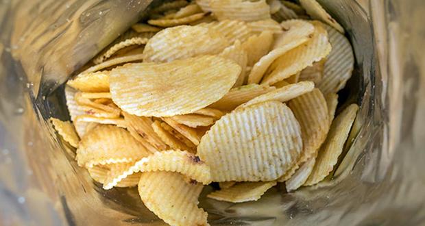 Nitrogen chips