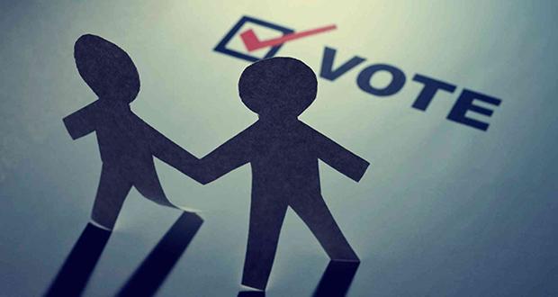 Belgium voting