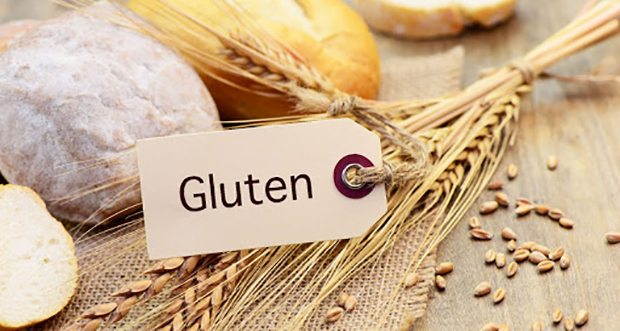 Gluten-sensitive