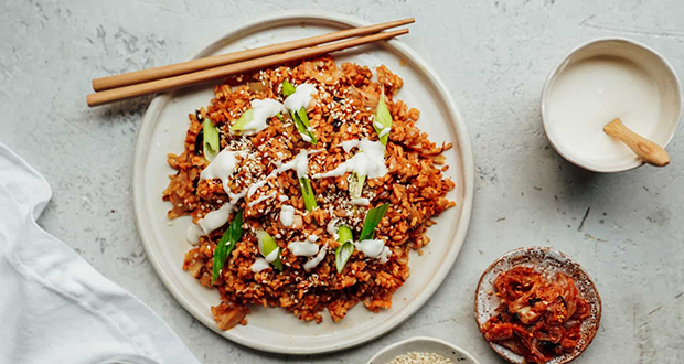 Kimchi bonus