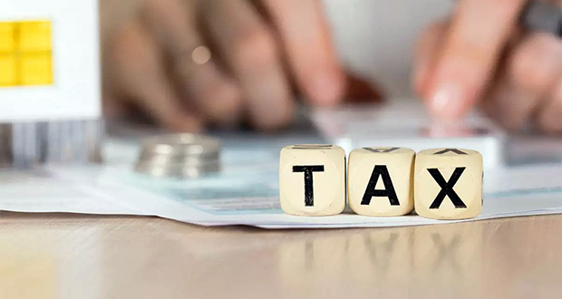 Norwegians tax