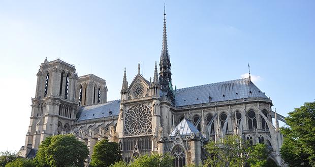 Notre-DameCathedral