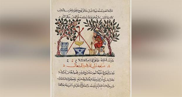 Ancient Sumerian doctors