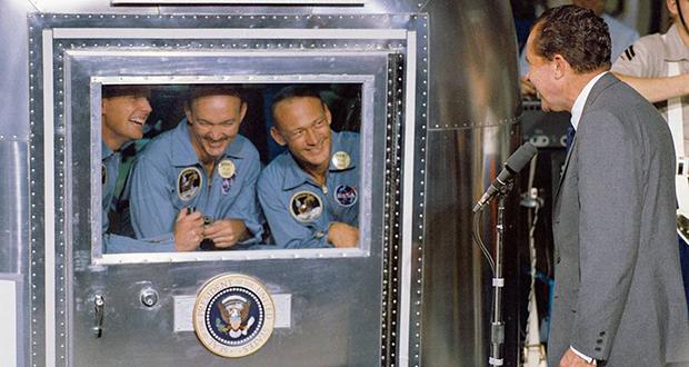 Honoring Yuri Gagarin