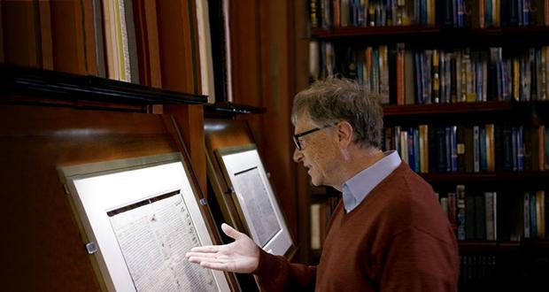 Leonardo da Vinci's Codex