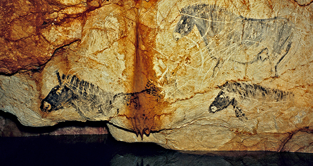 Cosquer Cave