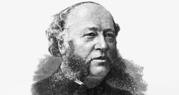 William Vanderbilt