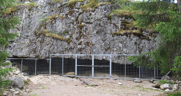 WolfCave