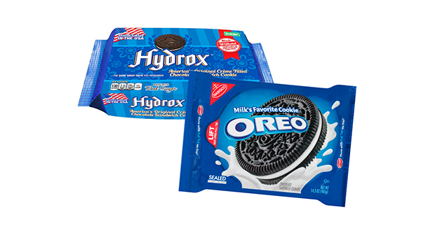 Hydrox and the Oreo