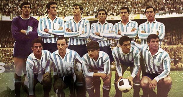 Racing Club ofArgentina