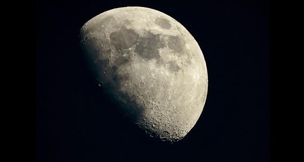 Moon-Quakes