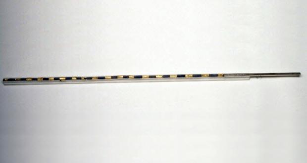 Oldest straw