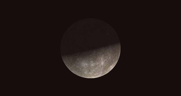 Mercury orbit