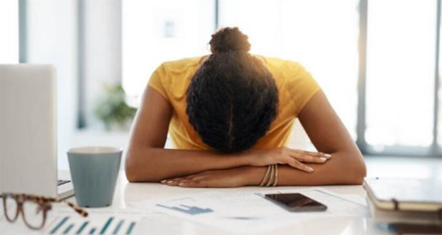 Toxic Stress Syndrome