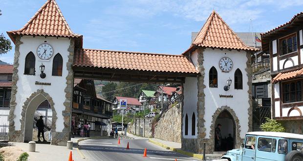 Colonia Tovar
