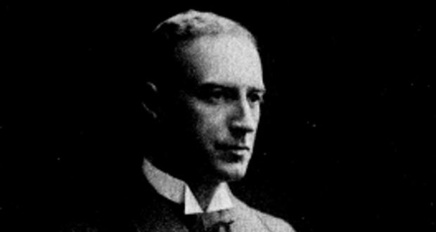 Wallace Sabine