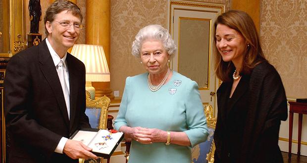 Honorary knighthood